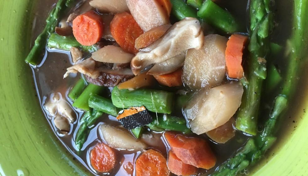 hot sour soup jan